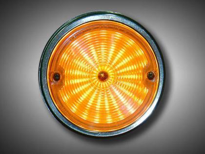 67 Camaro LED Front Parking Lamp Panels