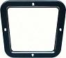 70-81 Shifter Boot Retainer Plate - 70-81 Camaro/Firebird