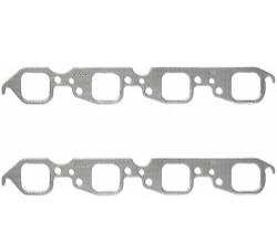 67-69 Camaro B.B. Exhaust Manifold Gaskets, pair