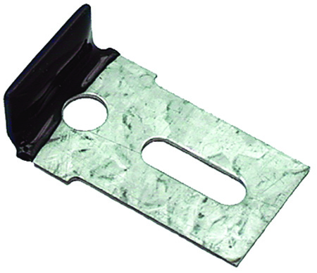 Front Windshield Lower Stop Bracket