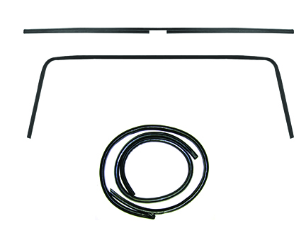 69 F-body Headliner Molding Kit