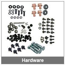 67-68-69 Camaro Hardware and Hardware Kits