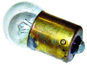 67-69 Camaro Courtesy Light Bulb