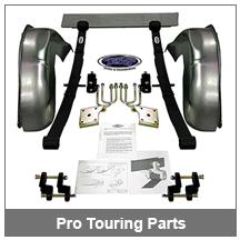 67-68-69 Camaro Pro Touring Parts