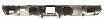 67-68 Inner Rear Body Panel