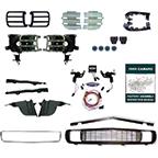 Rally Sport Parts- Camaro