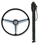 Steering- Camaro