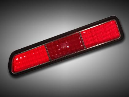 1969 Chevy Camaro LED Tail Light Panel, Sequential/Non-Sequential