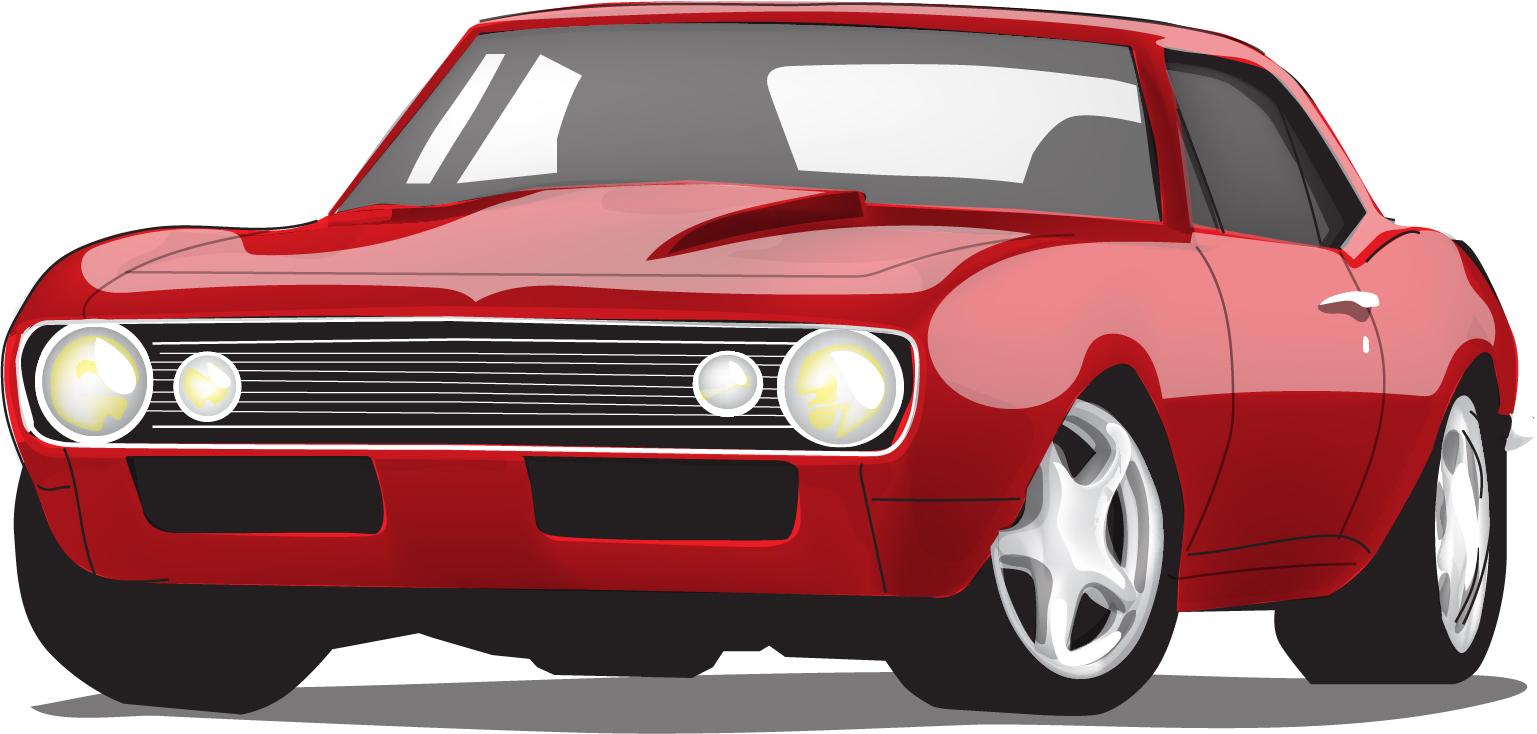 67-69 Camaro Parts