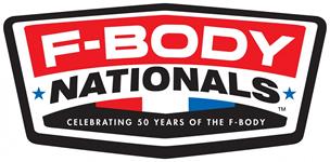 Firewheel Classics F-Body Nationals Sponsor