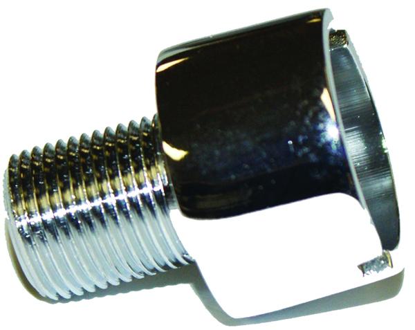 67-68 Camaro Chrome Dash Wiper Switch Nut