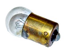 67 Camaro License Lamp Bulb