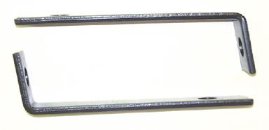 67-68 Camaro Rear Bumperette Mounting Bracket