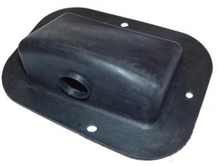67 Camaro Console TH400 Automatic Shifter Boot