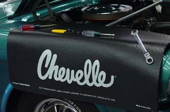 Chevelle Fender Gripper