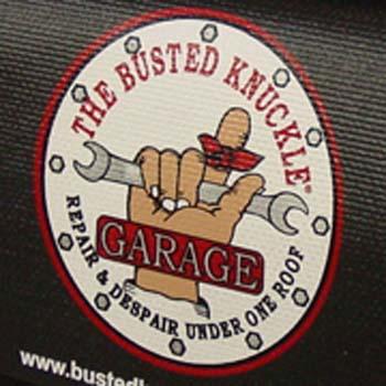 Knuckle Buster Fender Gripper