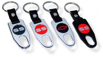 Logo Key Fobs