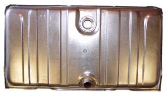 67-69 Camaro Stainless Steel Fuel Tank