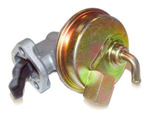 """67 Camaro 327-350 Fuel Pump 5/16"""" Early"""