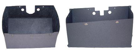 67-69 Camaro Glove Box Liner