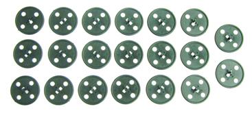 OEM Style Hood Insulation Clip Set