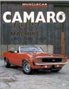 Camaro Muscle Car History