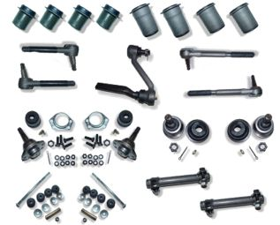 68-69 Camaro Front Suspension Rebuild Kit