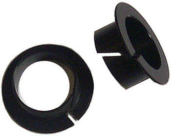 67 Automatic Shifter Plastic (Delrin) Bushings