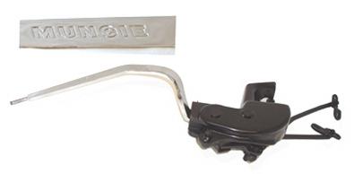 67-68 Muncie 4-Speed Shifter W/Linkage