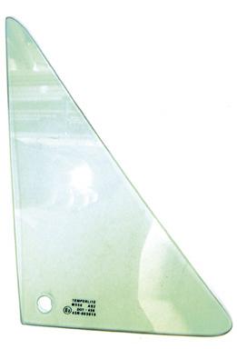 67 Camaro Vent Window Glass