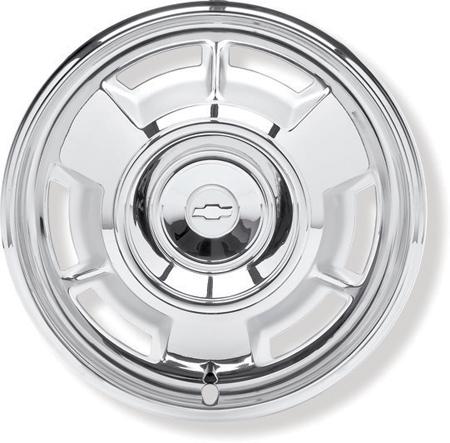 "67 Camaro 14"" Full Wheel Cover"