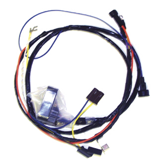 68 69 camaro engine wiring harness rh firewheelclassics com 1968 camaro engine wiring harness diagram