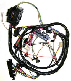 1969 camaro under dash wiring harness wiring diagram third 1969 camaro