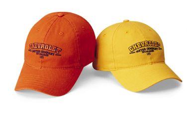 Nostalgic Chevrolet Cap