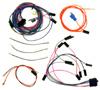 Auto Meter Console Gauge Wiring