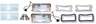 69 Camaro Backup Lamp Kits