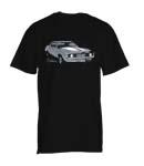 Black 69 Camaro T-Shirt