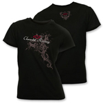 Ladies Chevrolet Racing T-Shirt