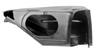67-69 Camaro Full Side Cowl Side Panels - LH & RH