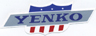68-69 Camaro Yenko Window Decals
