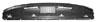 67-69 Camaro Dash Panel