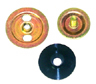 Door Glass Plate Mounting Stud Assembly