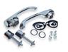 67-69 Camaro Outer Door Handle Kit