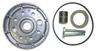 67 Camaro Oil Filter Adapter - Spin on
