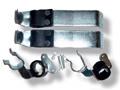 67-68 Camaro Exhaust Hanger Set