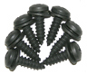 67-69 Glove Box Liner Screw Set