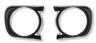 68 Camaro Standard Headlamp Bezel
