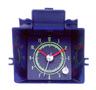69 Camaro Center Dash Clock Assembly