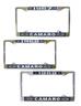 License Frames