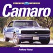 Camaro by Anthony Young